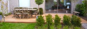 Aménager votre terrasse