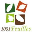 1001 feuilles